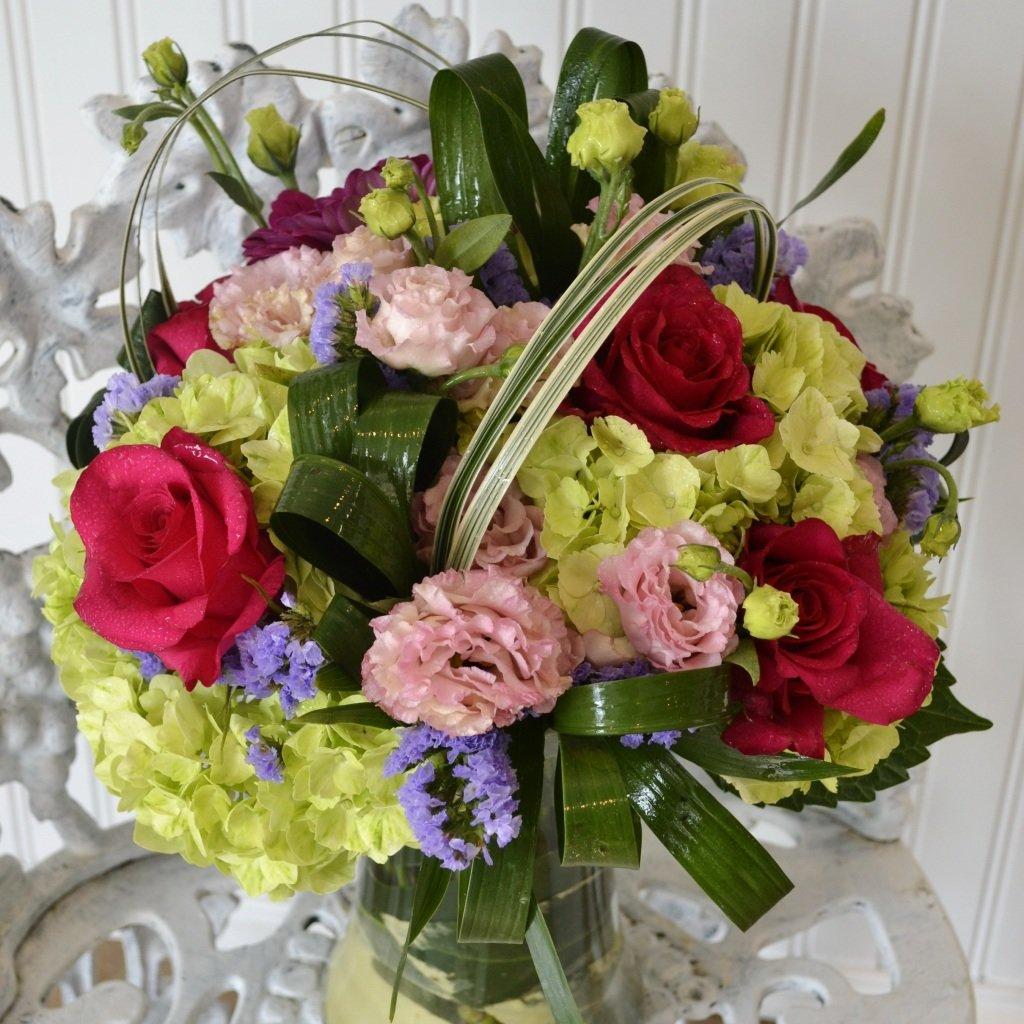 Роза, коллекция красивые букеты фото цветов