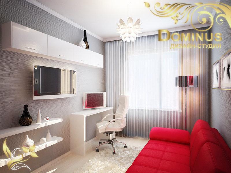 Дизайн комнаты для девушки 10 кв м фото
