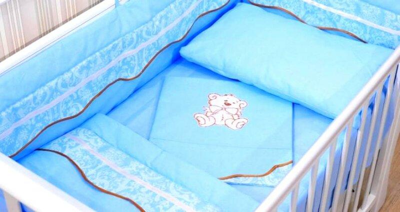 Лазарева комплект постельного белья для колыбели начал пуско-наладочные работы