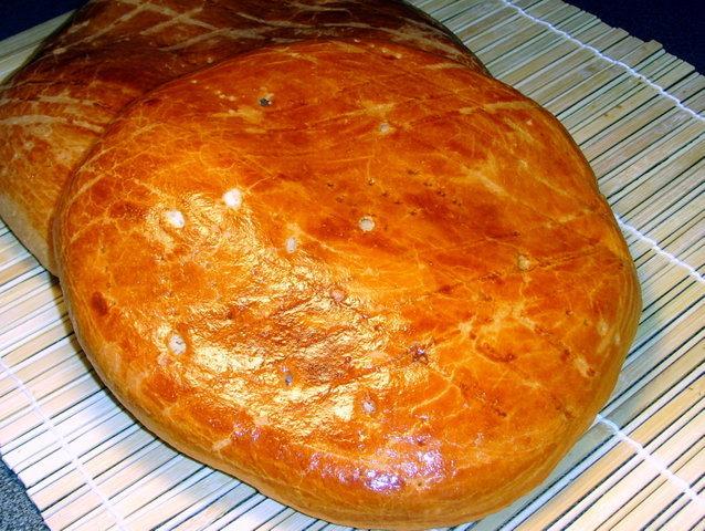 Круглая гата армянская рецепт с фото