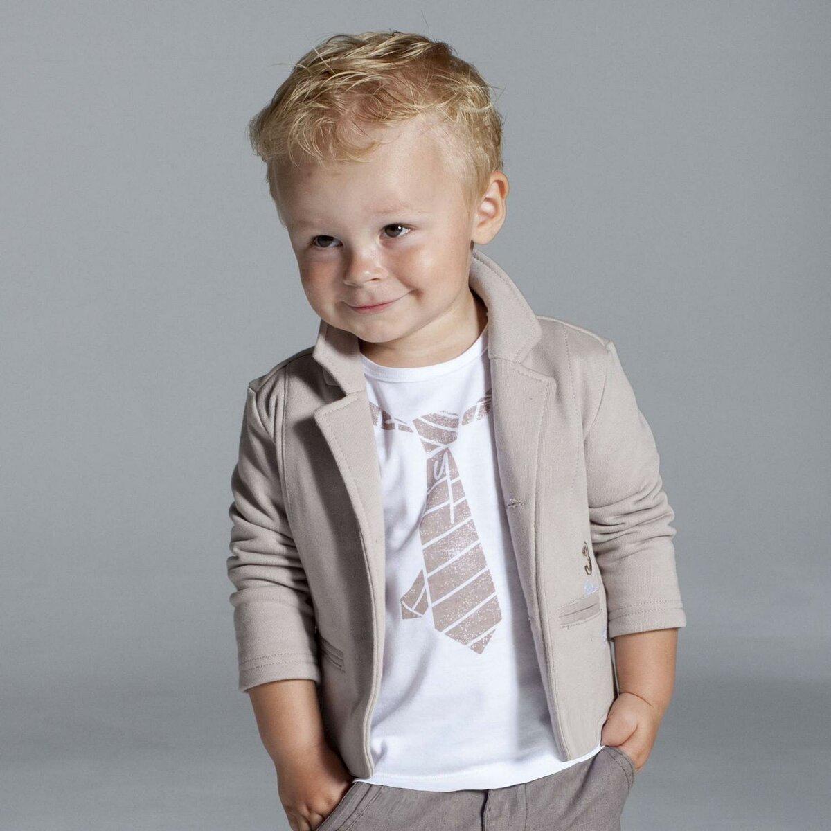 Одежда для мальчиков 4 - 12 лет Kiabi