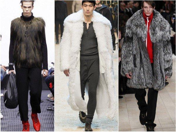 5f5263a245e Мужская мода осень-зима 2016 2017 - Модные тенденции - Мода и ... В ...