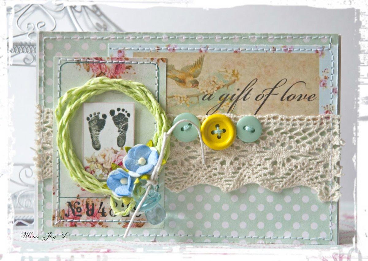 Мастер класс по открыткам с рождением мальчика