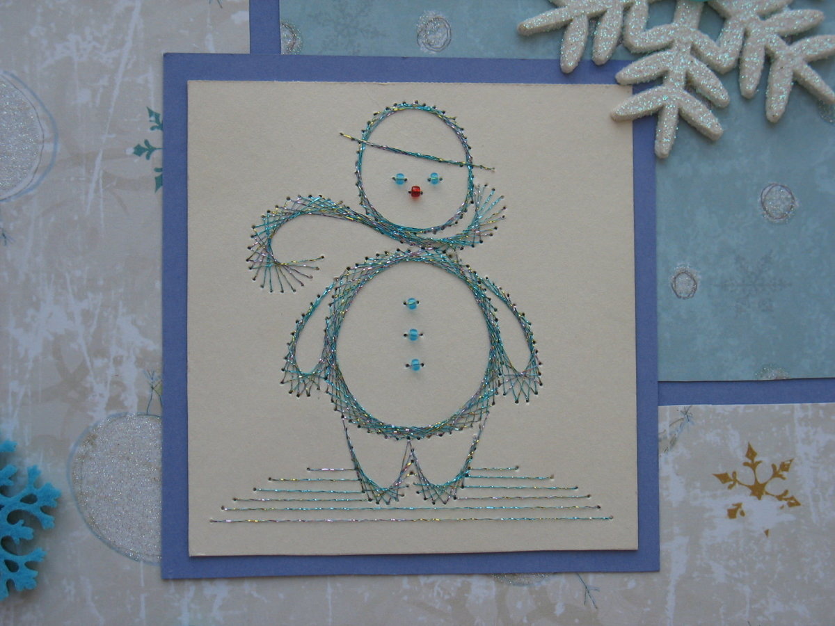 Картинки для, открытки изонить своими руками
