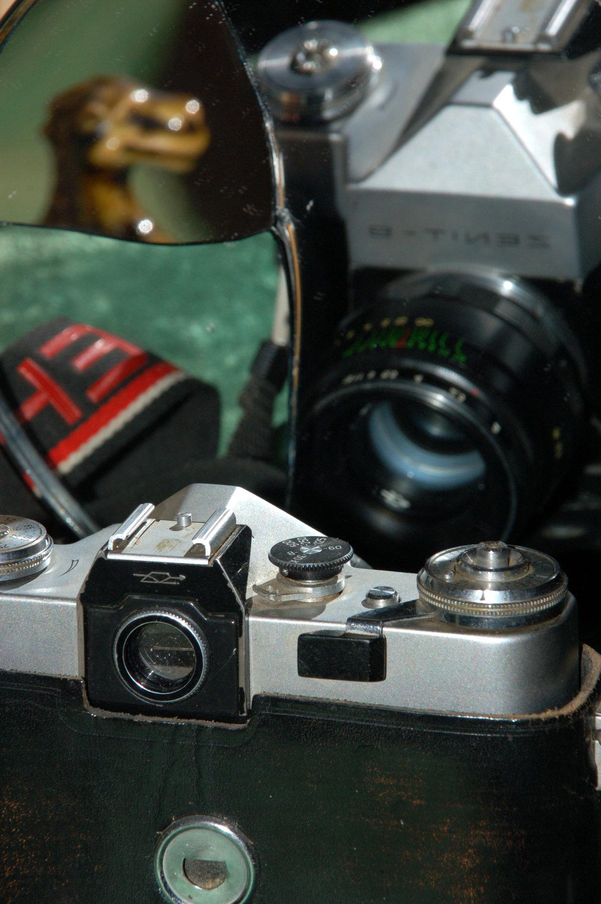 залили фотоаппарат зеркальный что делать умер сердечного приступа