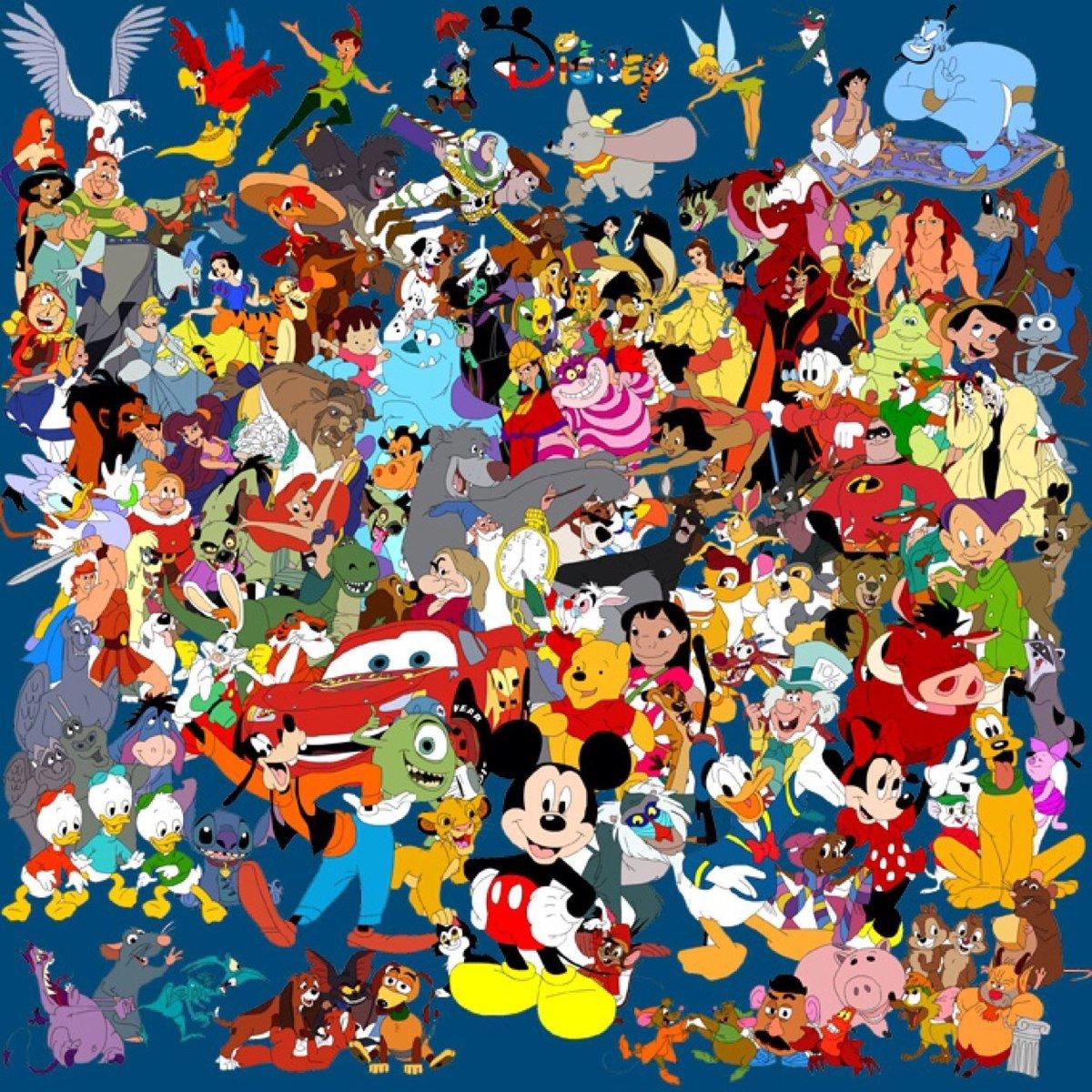 Мужу, картинки с героями из мультфильмов дисней
