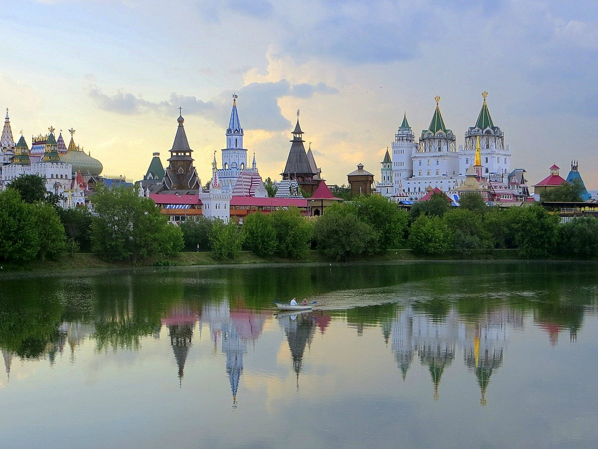 заинтересованы измайловский кремль вечером фото острые
