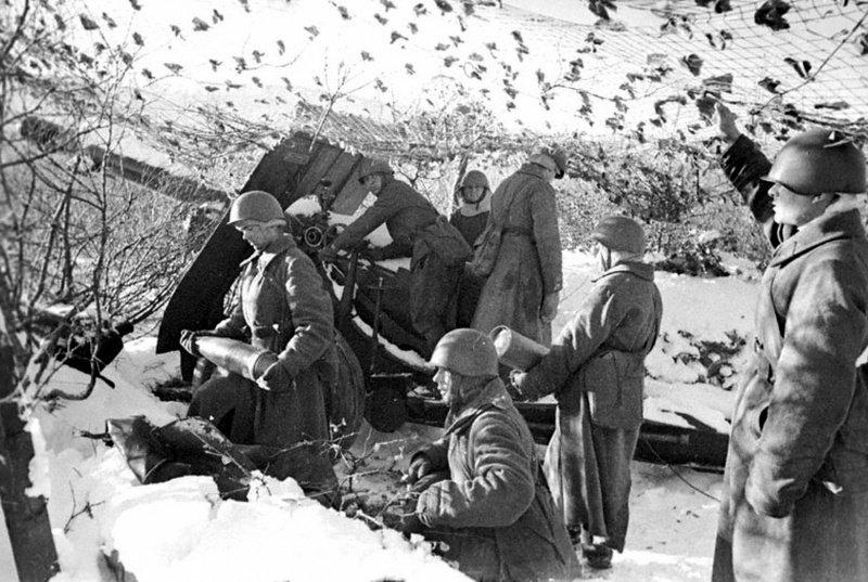 История периода великой отечественной войне — годов.