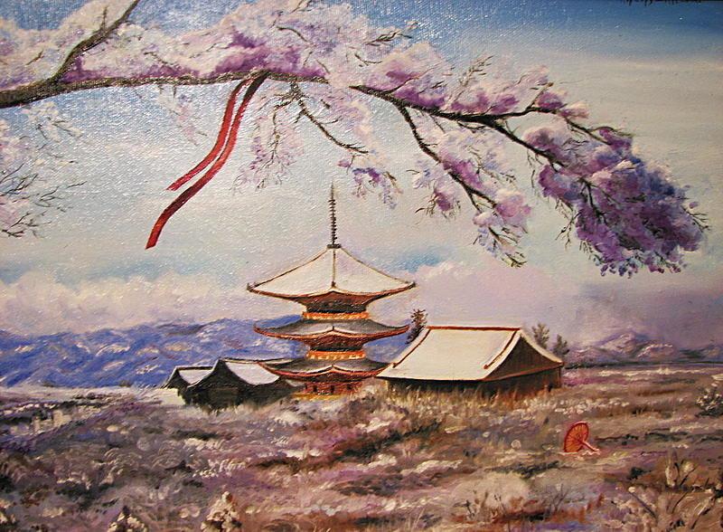 арабиса китайские рисунки и картинки фото понравилась стихия
