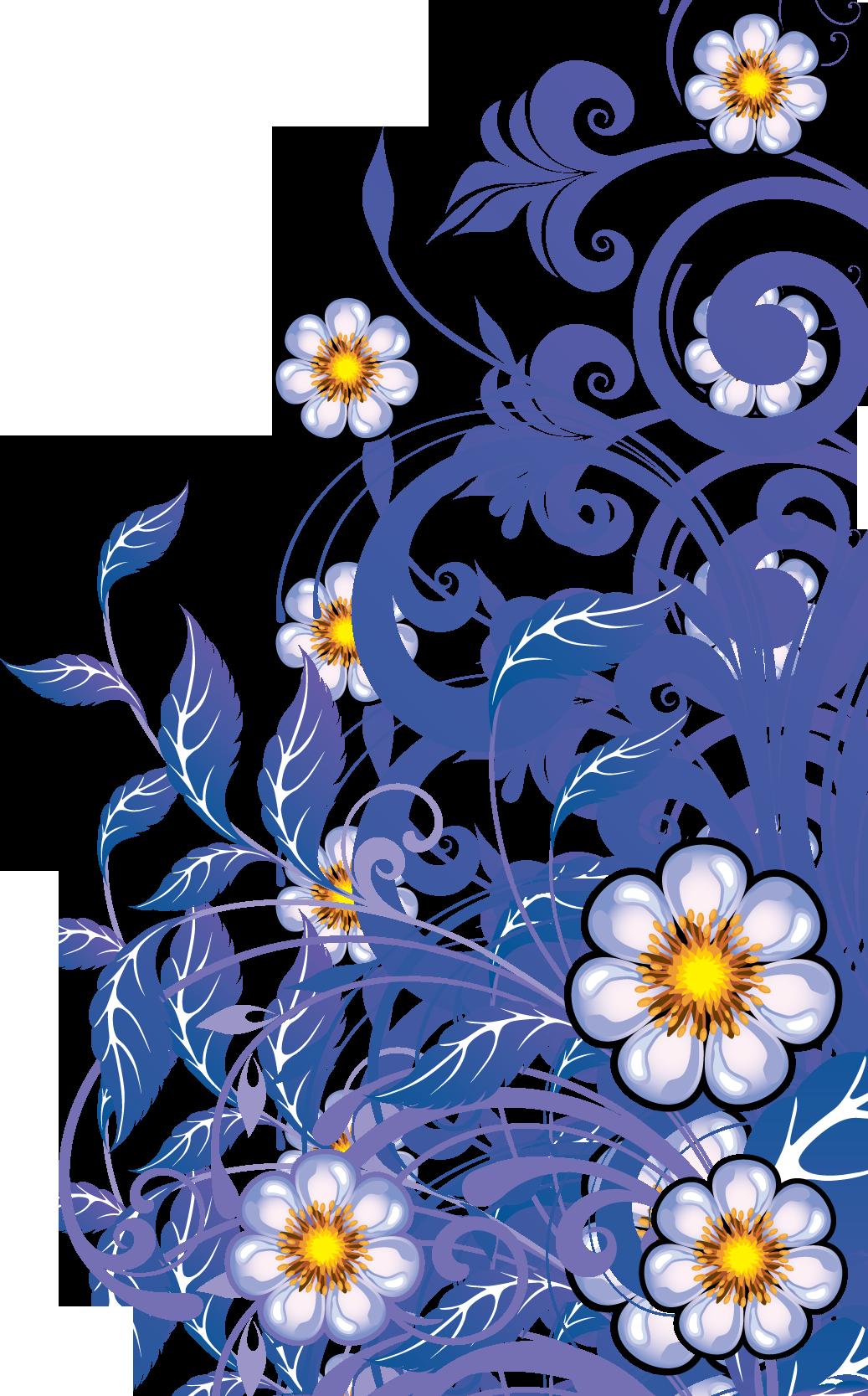 Открытки, рисунок красивые цветы для оформления