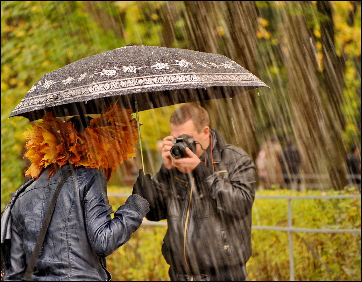 День рвсн, прикольные картинки лето осень
