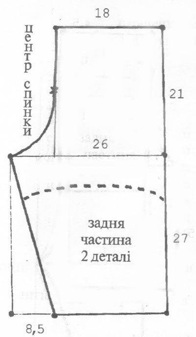 Расстояние с5к4 делим пополам и от точки деления вправо откладываем 0,5 см.