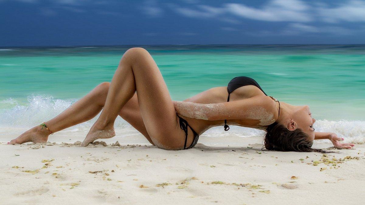 Эротическая фотосессия в отпуске — img 9