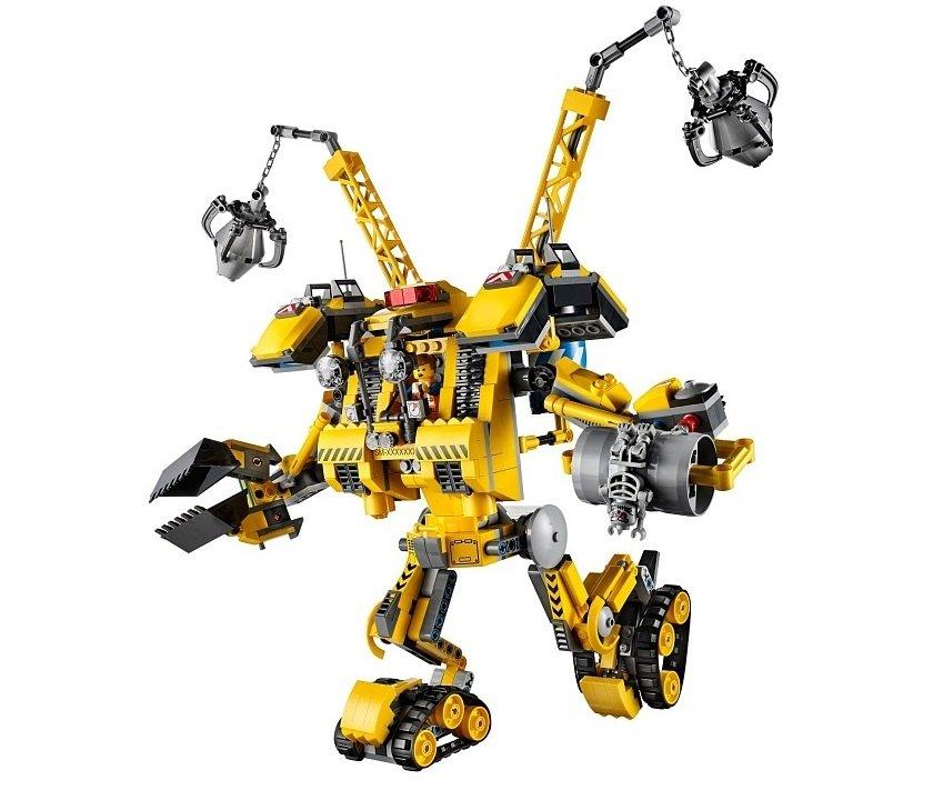 Картинки лего роботы онлайн