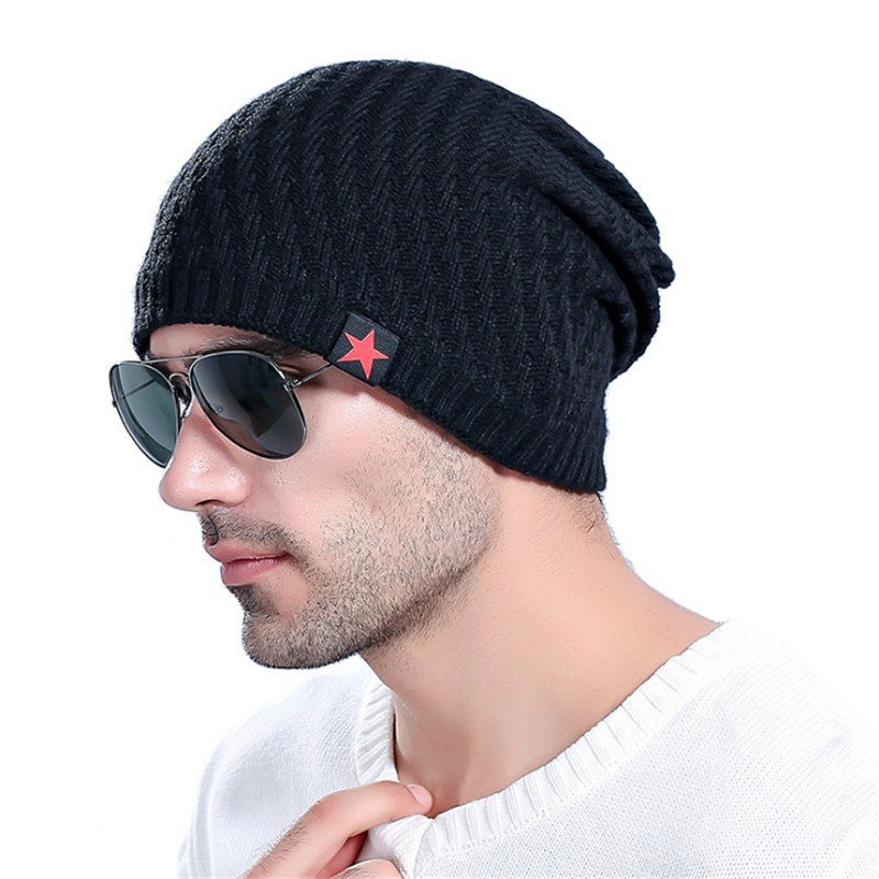 общее качество мужчина в очках и шапке картинки фото леса