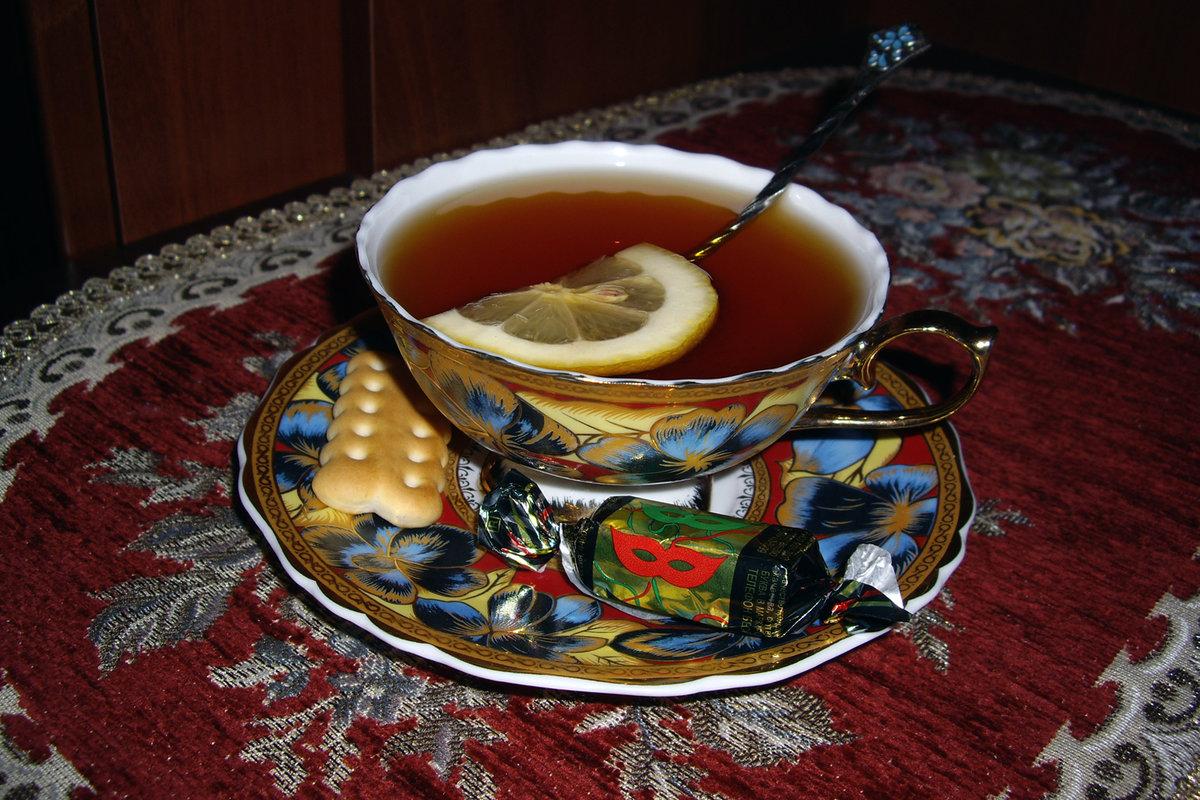хочу чай картинки прочим