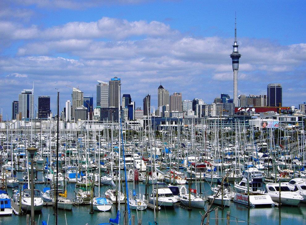 важна новая зеландия окленд фото стоит ограничивать встречу