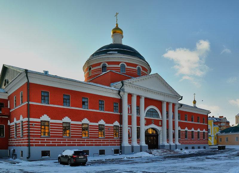 Мы подготовили список достопримечательностей для тех, у кого мало времени и кто хочет увидеть самое важное в Казани.