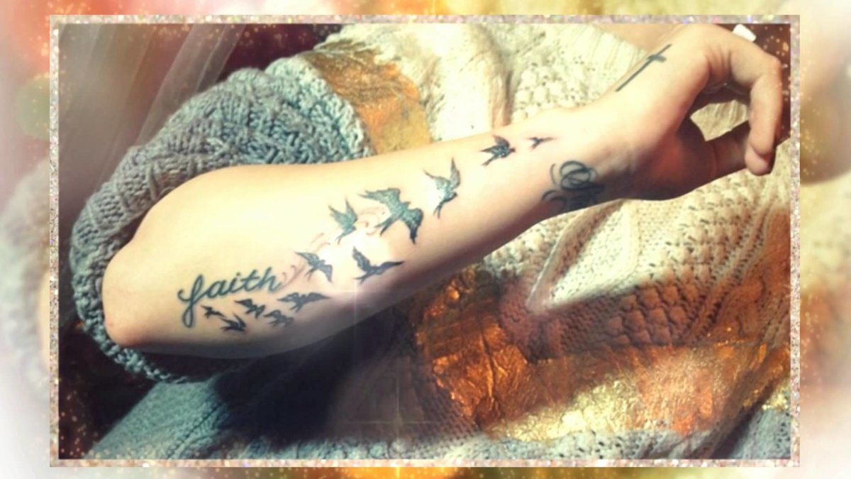 14087d23a 55+ Latest Arm Tattoos Designs - Meaningful Arm Tattoo Ideas