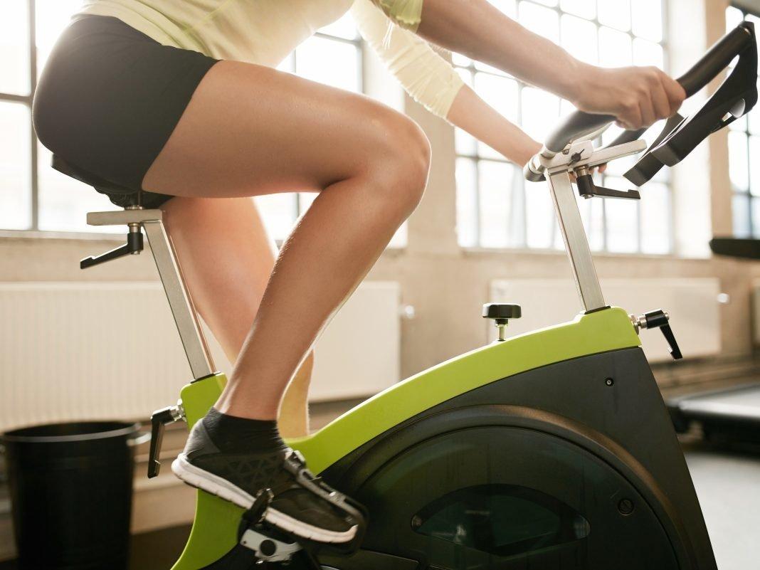 Правильно Заниматься На Велотренажере Чтобы Похудеть. Как быстро похудеть, занимаясь на велотренажере: 10 волшебных секретов