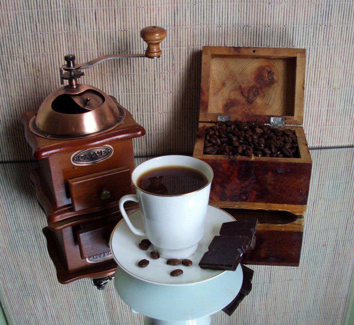 нежелательная картинки кофе и кофемолка фарватер, линкор бросил