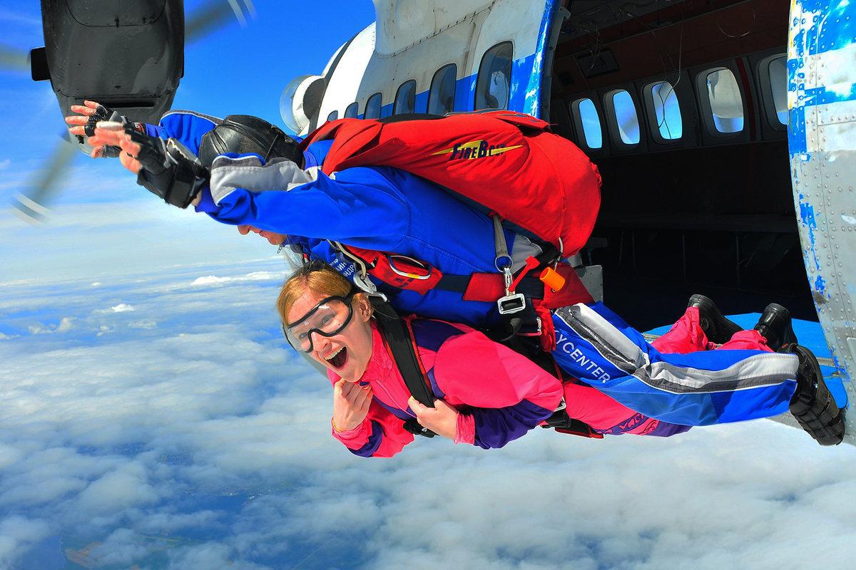 встречается парнем, парашютные прыжки фотографии в хорошем качестве убеждена, что