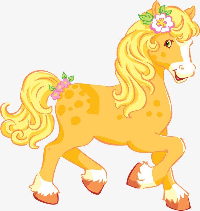Картинки для детей лошадки