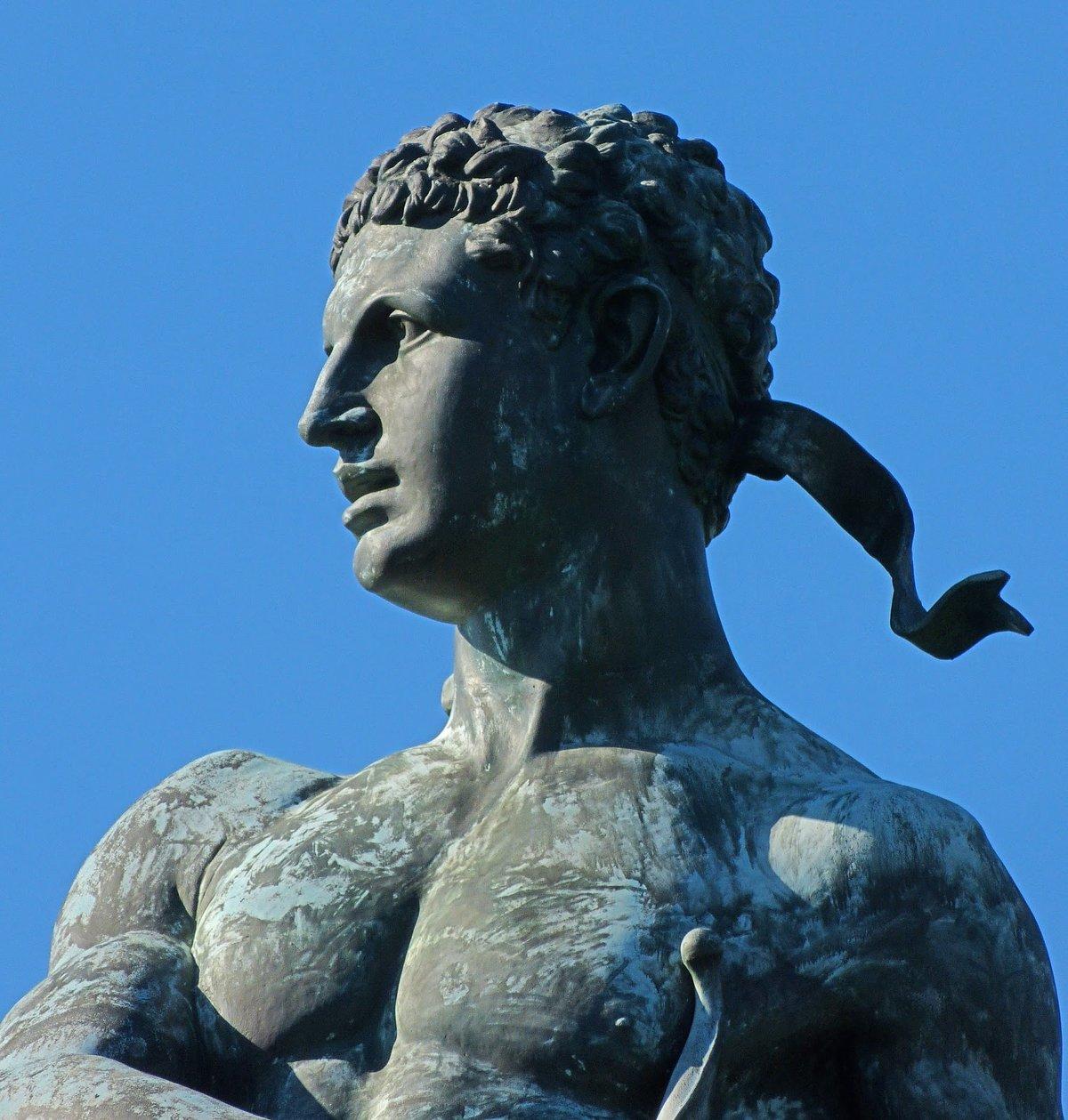 статуи греция картинки красиво данной комнате