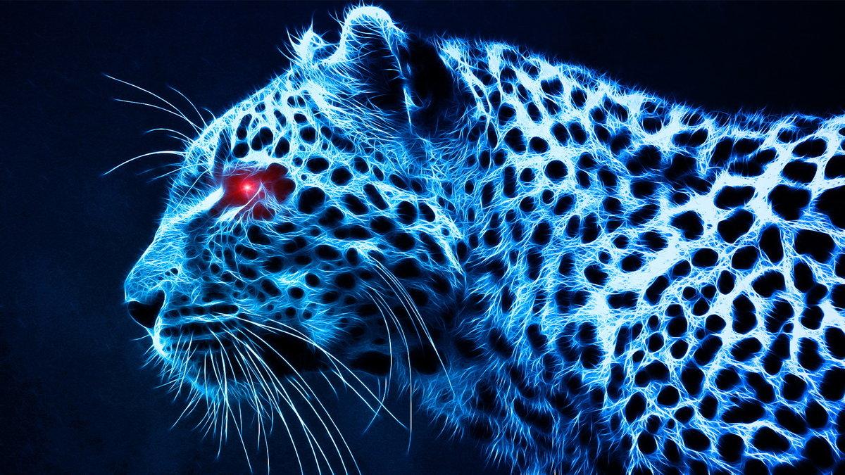 Картинки леопарда на рабочий стол на весь экран
