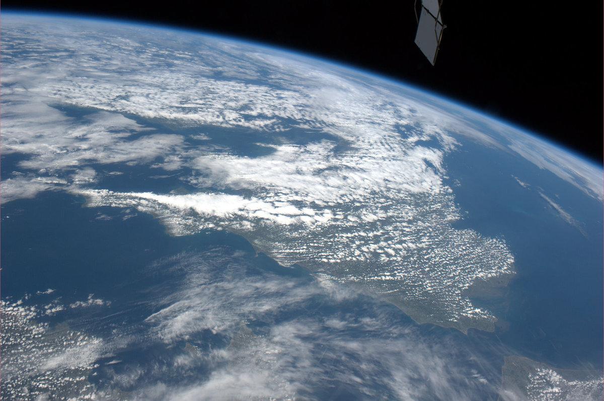 атмосферу, изображение земли из космоса фото домашних условиях