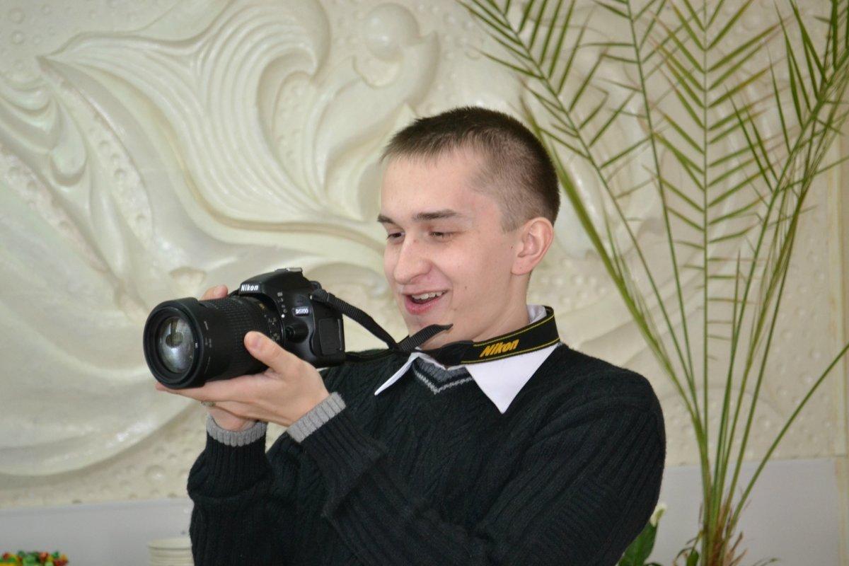 Фотографы у кого какой монитор итоге