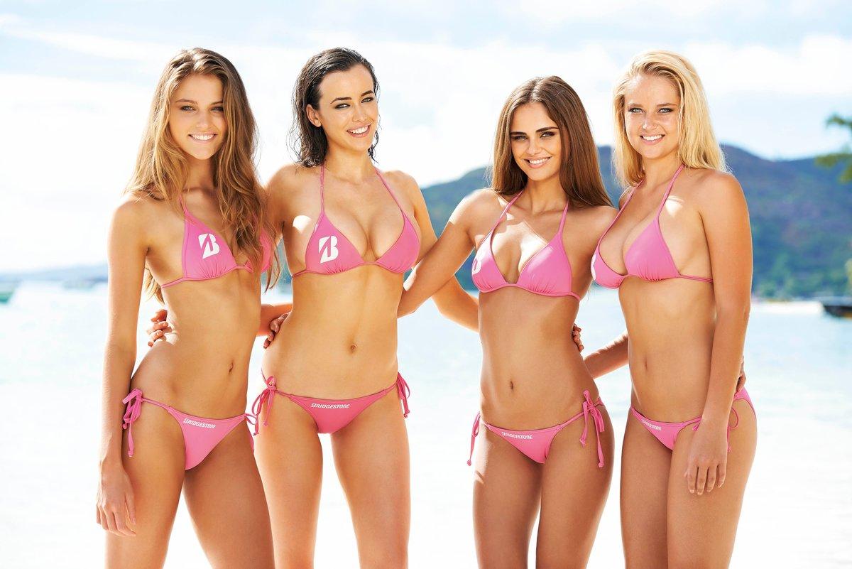 Anniversary of the bikini — img 13
