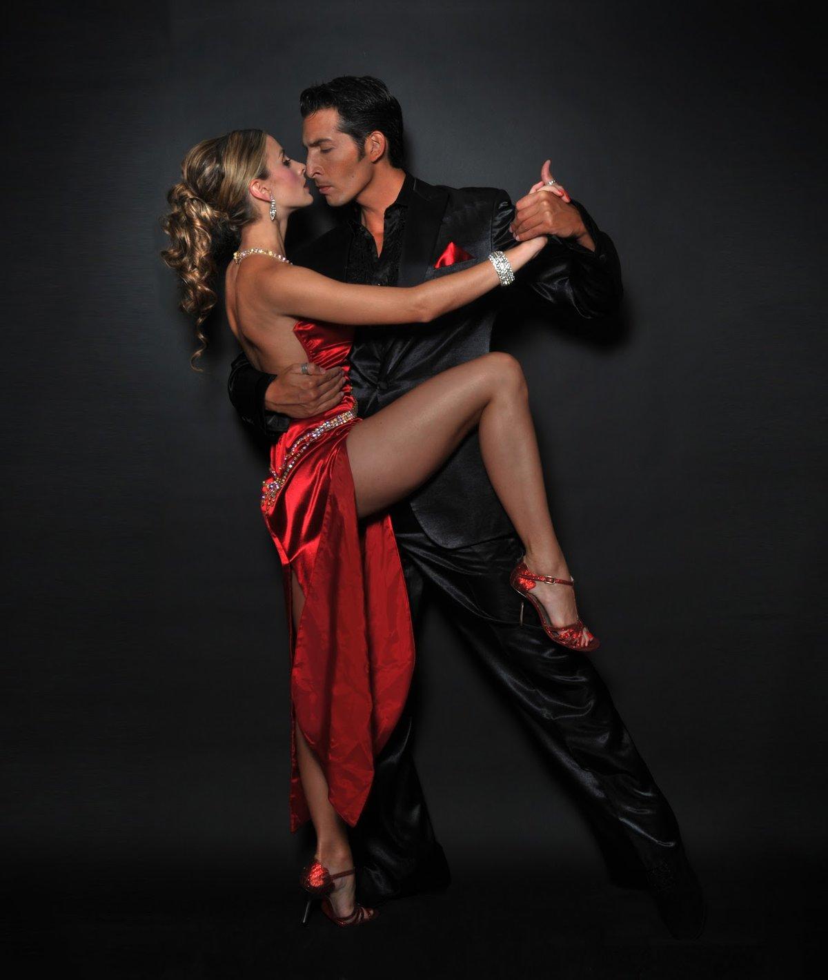 картинке любимой танец фото