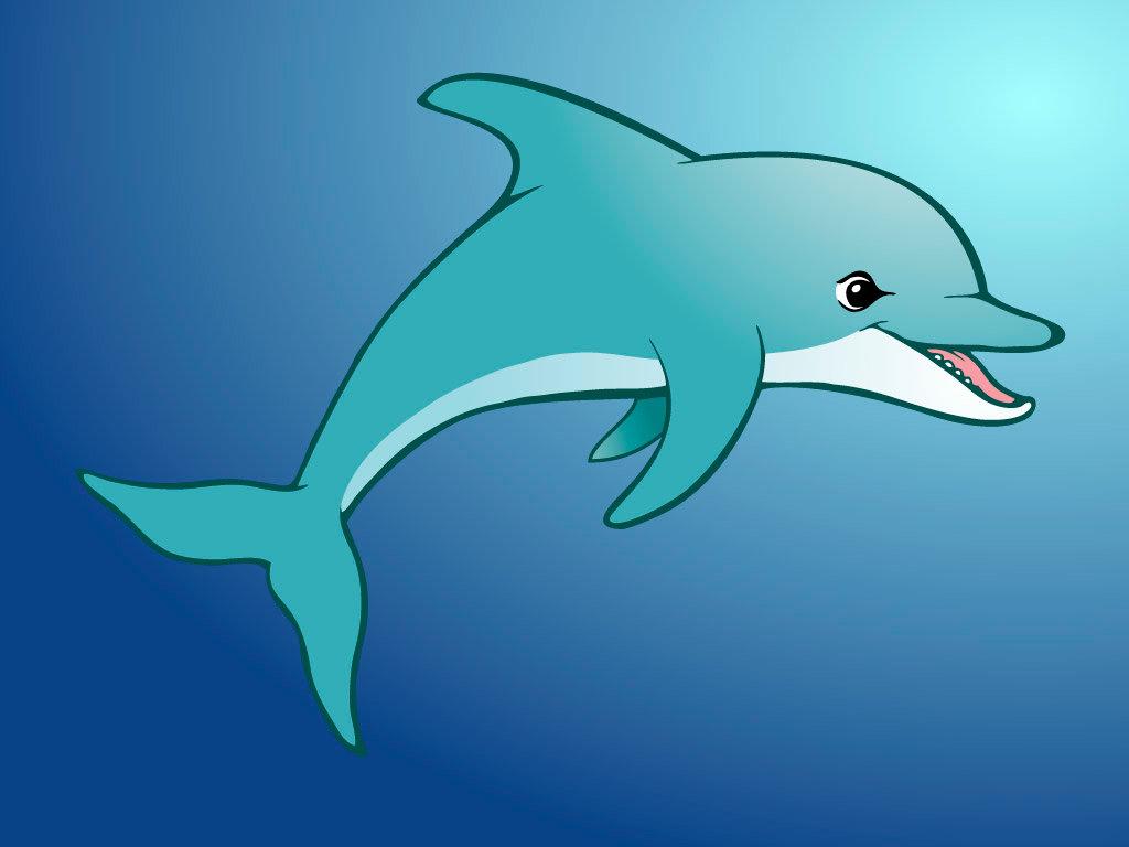 Вмф поздравительные, дельфины картинки нарисованные