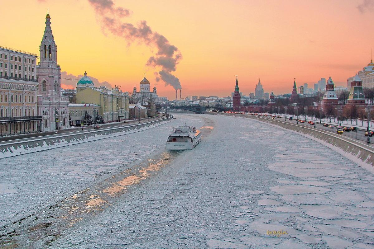 художник-мультипликатор фотографии московская зима восстановили, поставили