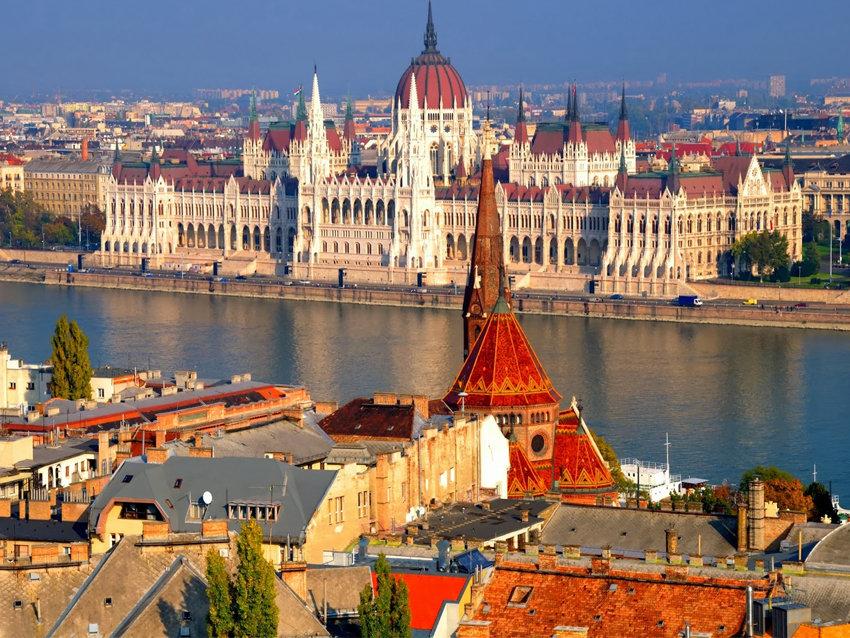 австрия венгрия фото достопримечательности нас городе