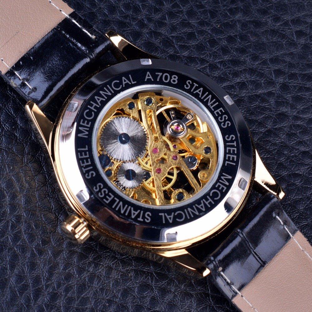 У нас легко купить часы winner с бесплатной доставкой!
