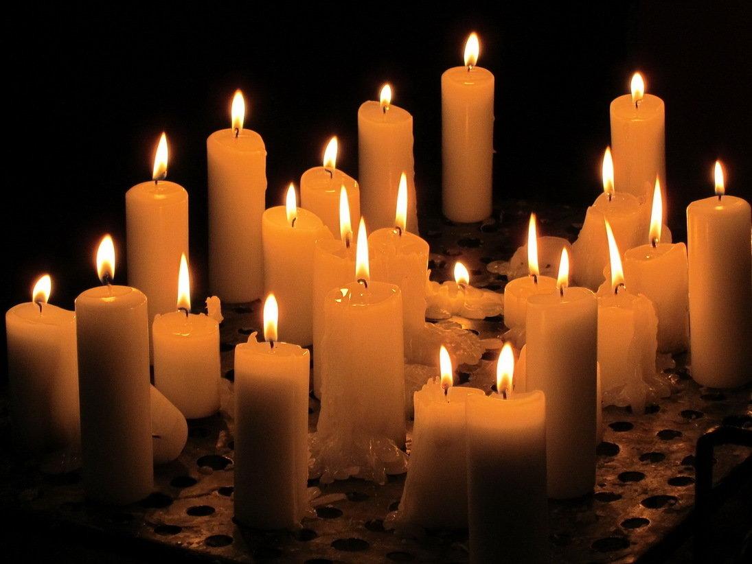 Тают свечи картинки