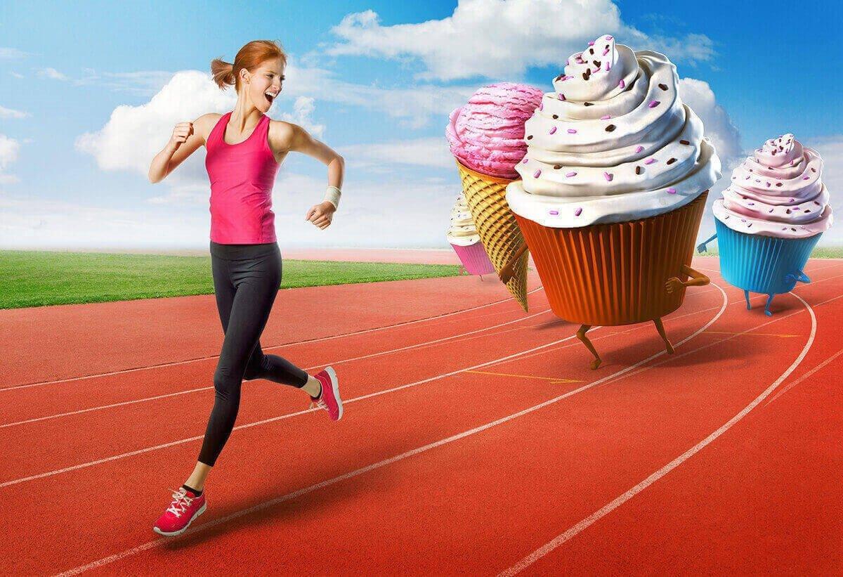 позитиваторы для похудения