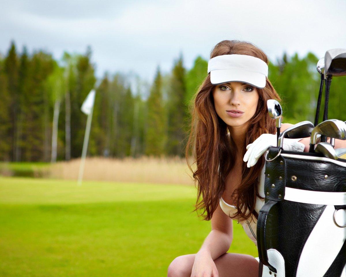 Girls golf pics — 8