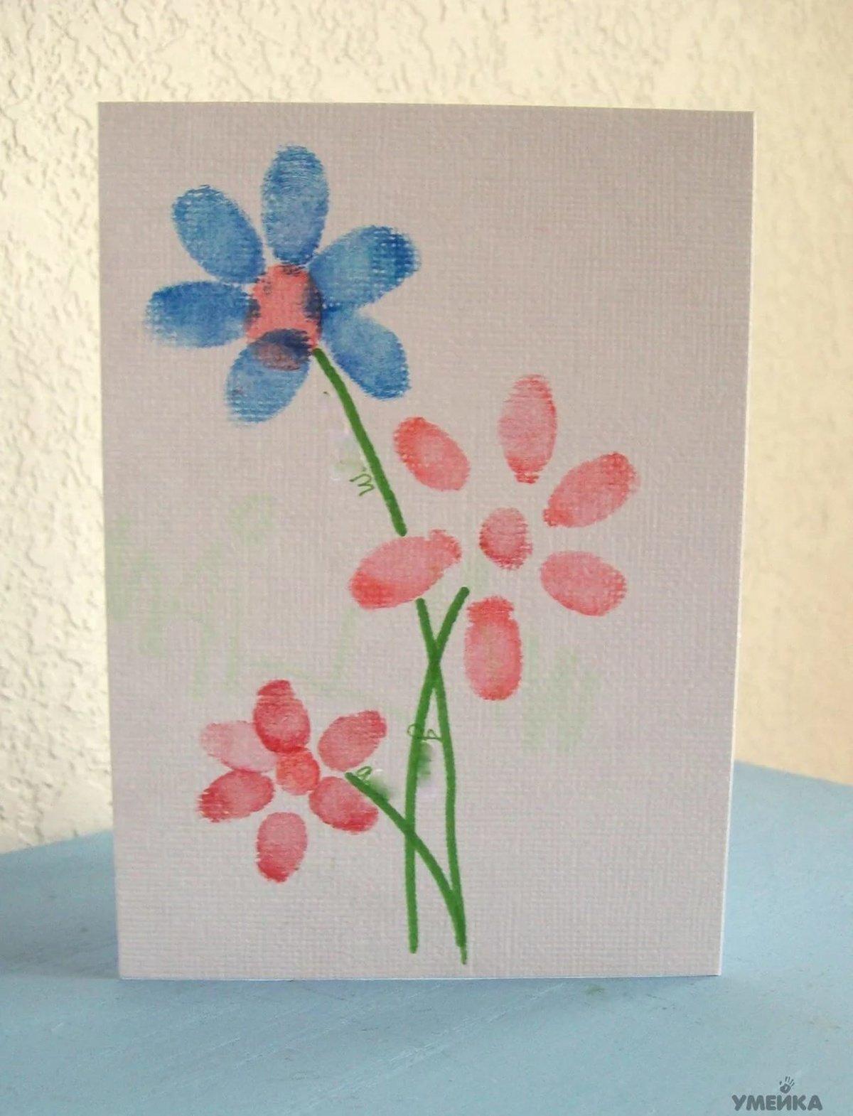 Месяцами картинки, поздравительные открытки рисунки руками детей