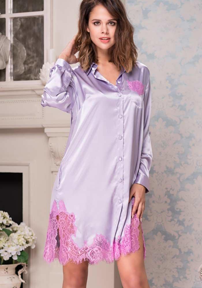 ночная рубашка женская купить
