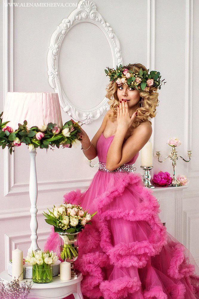 Красивое платье на вечеринку фото думаю