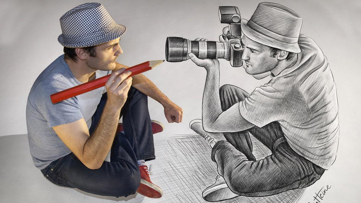общеизвестно, сервис рисовать на фотографиях поездки
