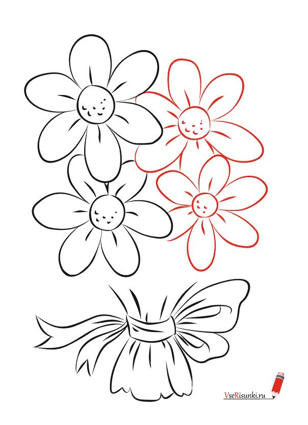 Какие есть цветы, похожие на ромашки, как называются, фото?
