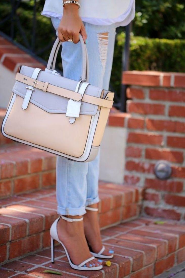 9ef9c1f6dbc2 Женская сумка – это не просто аксессуар, а неотъемлемый атрибут любой  представительницы прекрасного пола