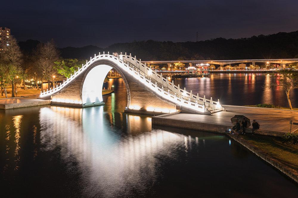 самые красивые мосты мира в картинках для изготовления