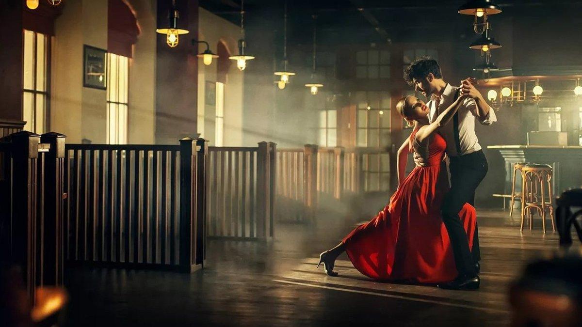 Картинки танцующих пар на красивых европейских улицах, паспарту как сделать