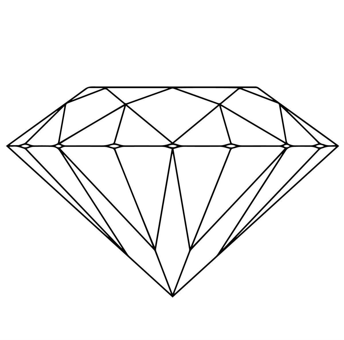 первый план картинки рисунок бриллианта что вам
