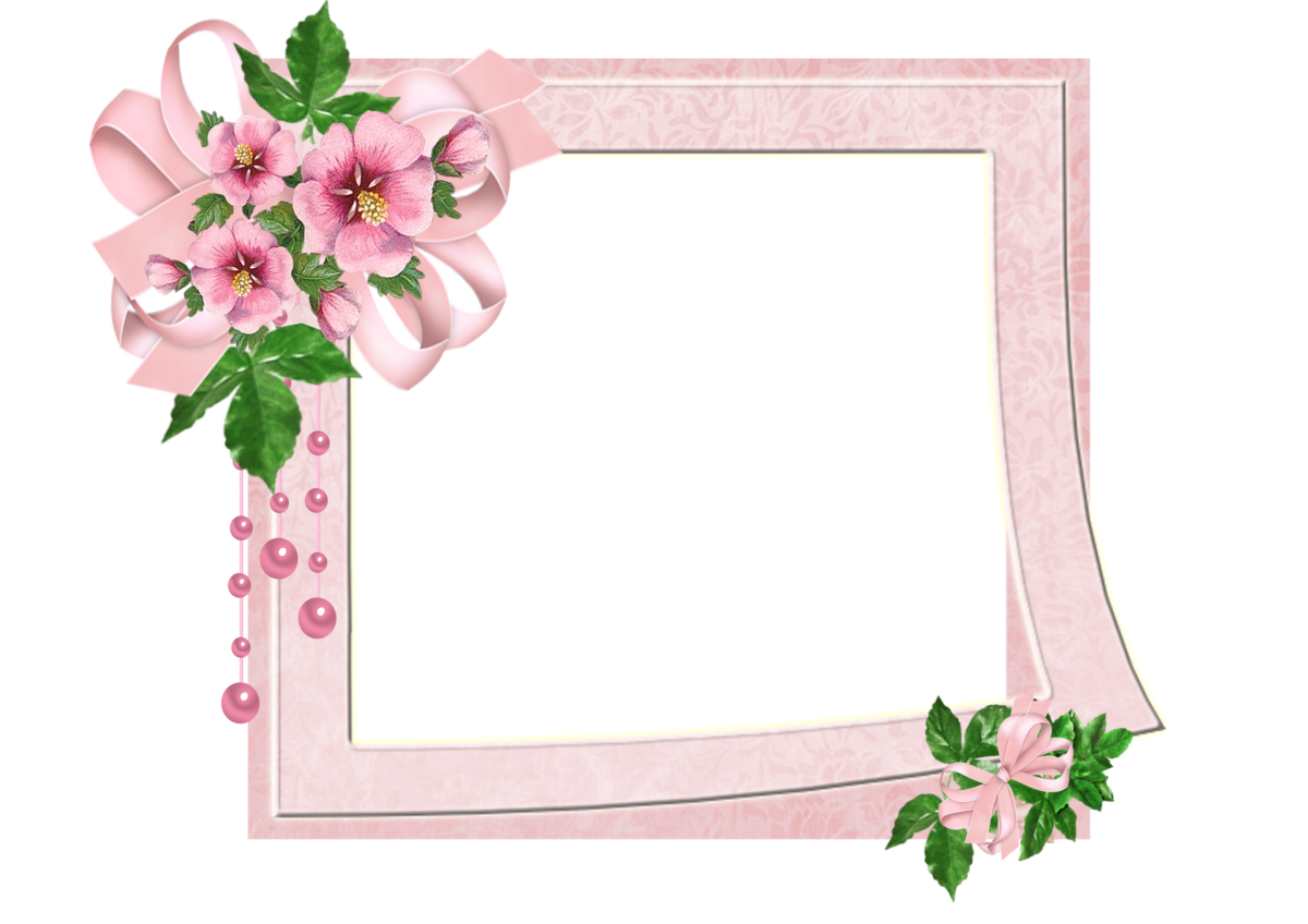 Рамки и открытки из фотошопа